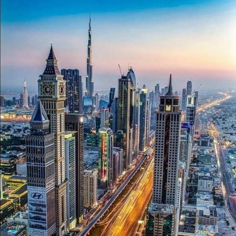 دبي تفقد 400 ألف سائح سعودي في عام 2019