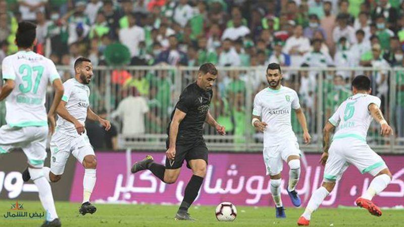 النصر والهلال.. مواجهة مشتعلة لا تعرف القسمة على اثنين بالدوري السعودي