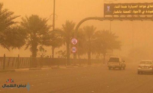 بسبب الغبار .. مستشفيات الرياض تستقبل نحو ألف حالة تنفسية