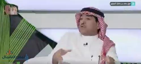 عثمان أبو بكر : الاتحاد حصل على 4 بطولات في عام واحد والطخيم يرد .. هذا ليس ما أقصده