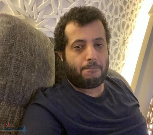 بعد أيام من تغريدته عن المرض.. تركي آل الشيخ يطمئن متابعيه على صحته بصورة جديدة