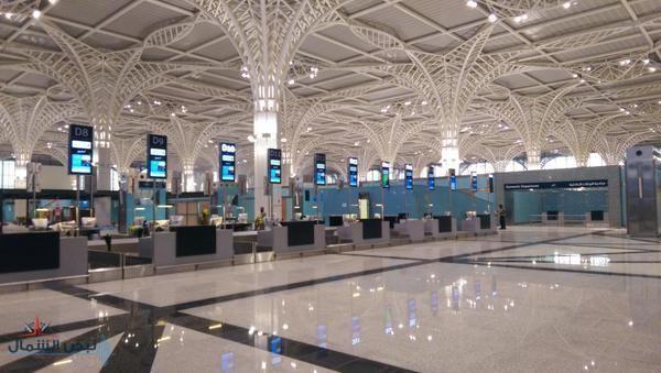 كاميرات ذكية بالمطارات لكشف الأموال المهربة داخل ملابس المسافرين