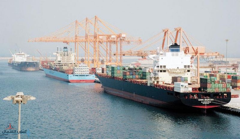 """""""الحبوب"""": المملكة تستقبل 19 باخرة محملة بأكثر من مليون طن من القمح"""