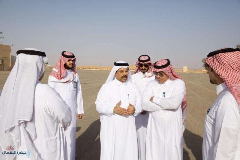 أمير منطقة الجوف يوجِّه بإنشاء سوق خضار مؤقت ضمن الخطط الاحترازية للوقاية من فيروس كورونا