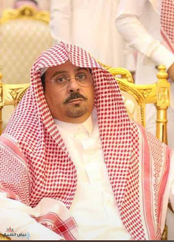 رجل الأعمال الأستاذ أحمد خليقان الشراري يتبرع بمبلغ مالي دعماً للفرق التطوعية بمحافظة طبرجل