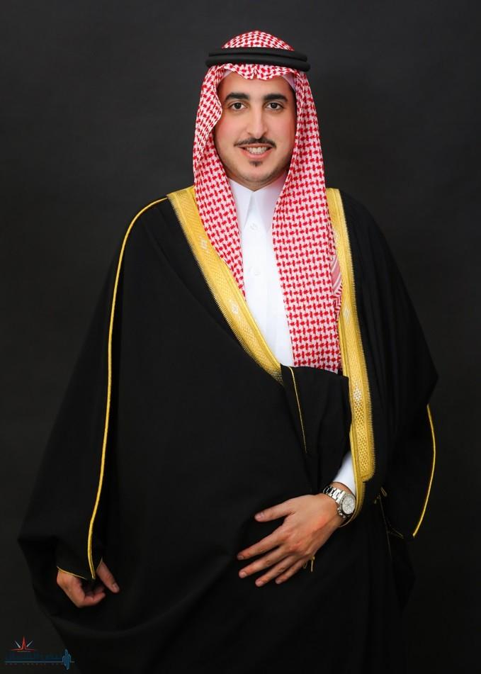 سمو أمير منطقة الجوف يعزي أسرة الدهام