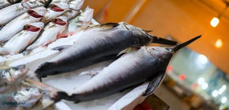 """هذه الأنواع من الأسماك هي أفضل مصادر فيتامين """"د"""""""