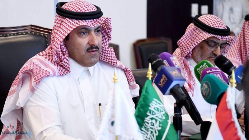السفير آل جابر: المملكة من أكبر الداعمين لليمن بـ17 مليار دولار