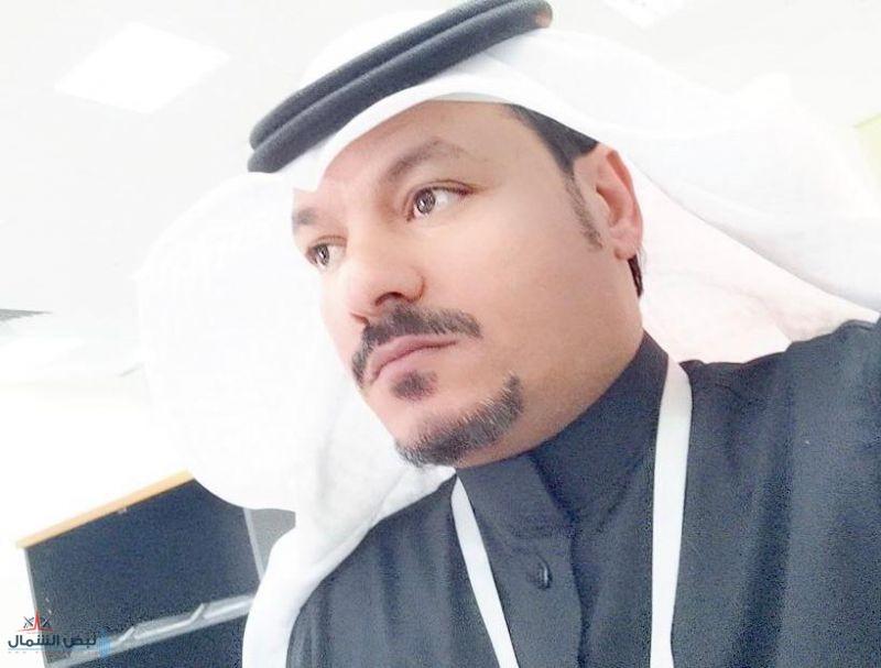 محمود قاعد رئيساً للبحث بالضمان الاجتماعي بعرعر