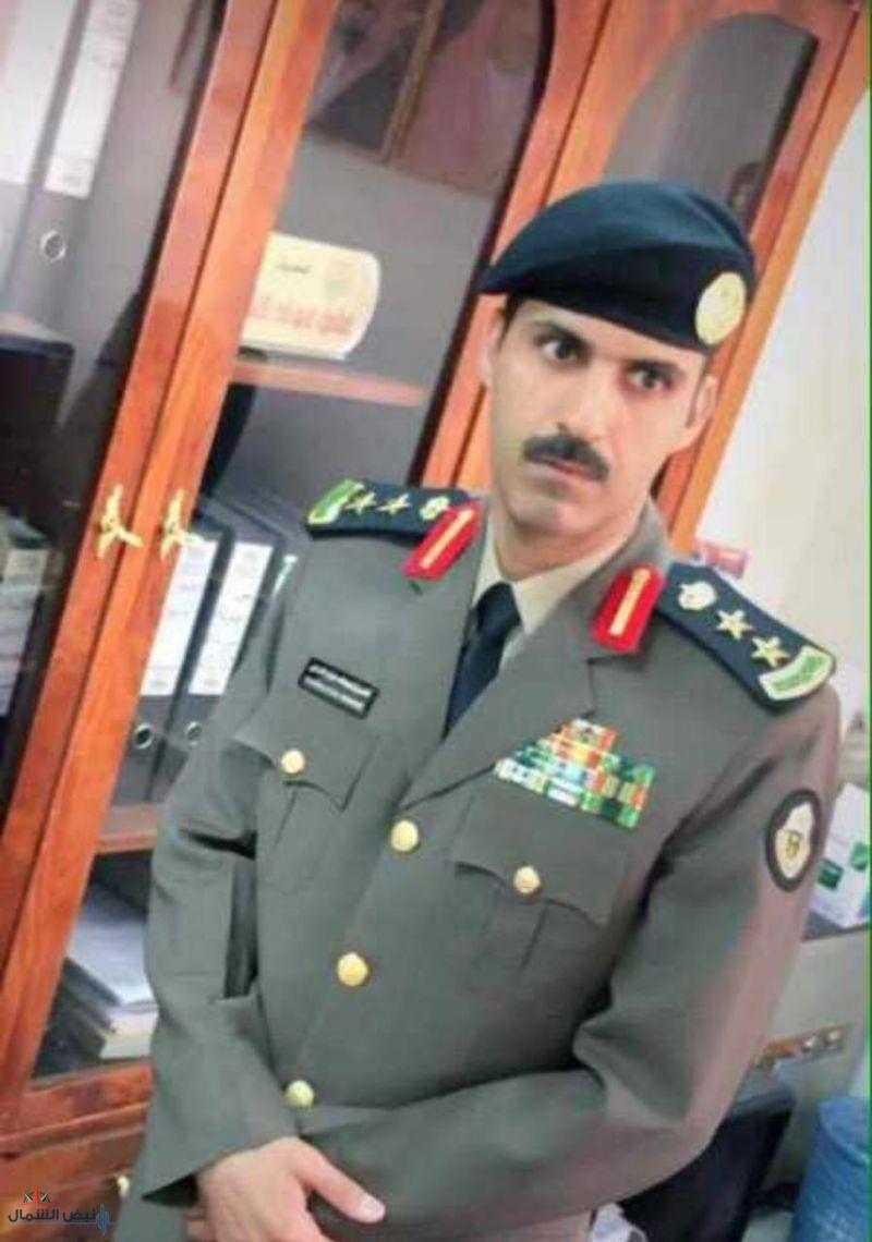 تثبيت العقيد ناصر بن عبدالله الشراري مديراً لشرطة محافظة القريات