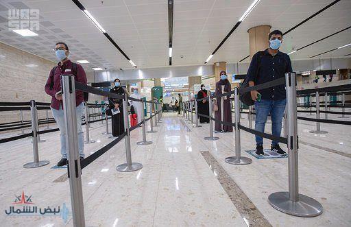"""""""الداخلية"""": إيقاف النظر في الطلبات الورقية للحصول على تصاريح السفر خارج المملكة"""