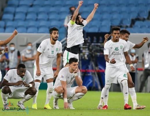 حسين عبد الغني.. يدخل تاريخ دوري أبطال آسيا لهذا السبب!