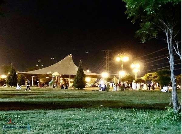"""مدير جمعية """"الذوق العام"""": الشيشة والشواء في المتنزهات العامة مُخالفة"""