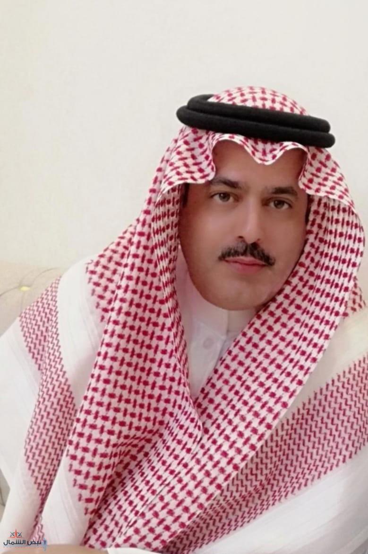 ترقية مدير  فرع خدمات المياه بمحافظة القريات الأستاذ عبدالعزيز ابراهيم السمحان الشراري إلى المرتبة العاشرة
