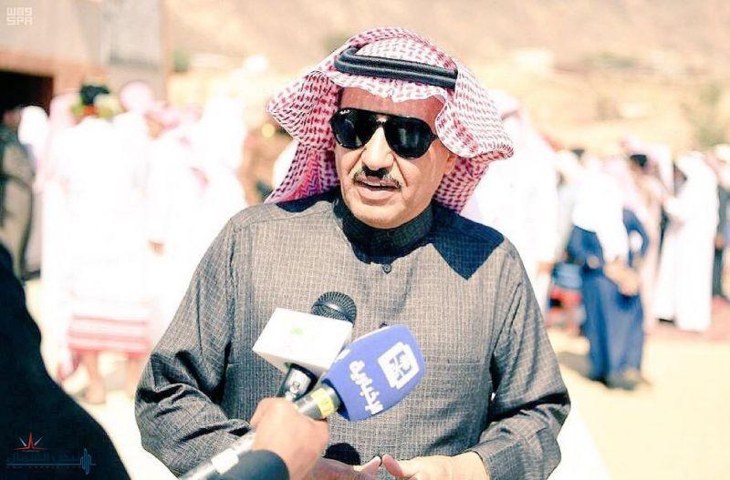 المهندس مطلق الأسمر الشراري مديراً عاماً لفرع وزارة النقل بمنطقة الرياض