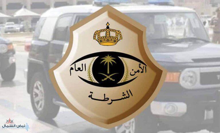 """""""شرطة الشمالية"""" ترصد مخالفات متفرقة في صالة للأفراح بمحافظة رفحاء"""