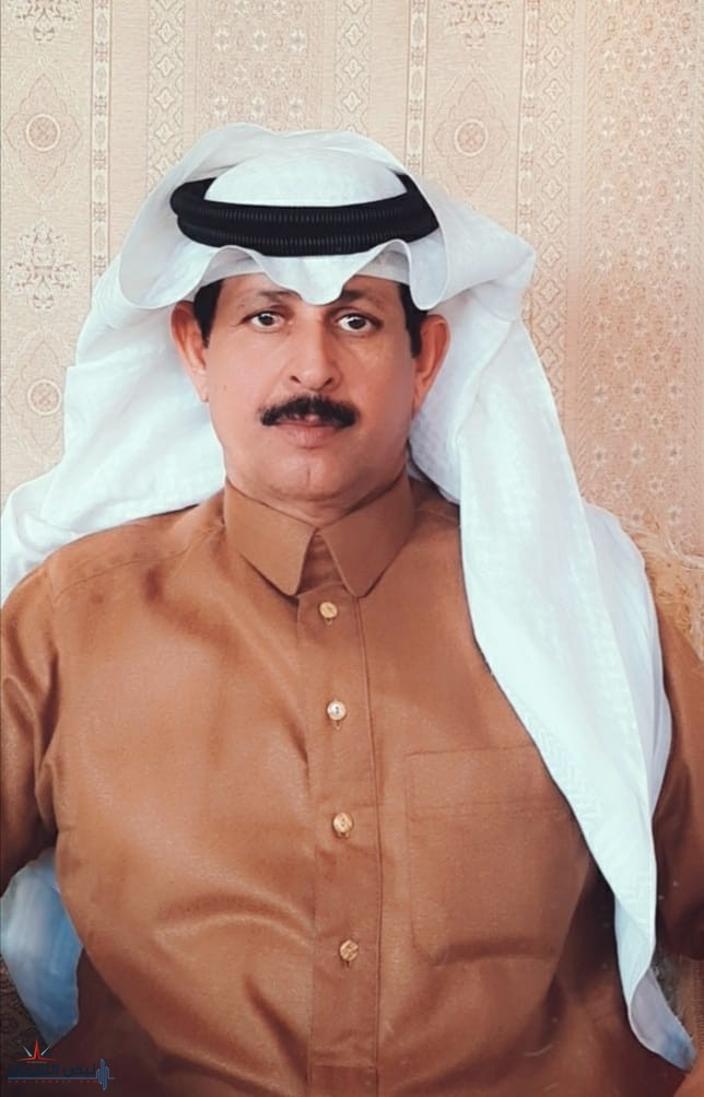 """شهادة شكر وتقدير للزميل """"هايل الشراري""""  من المجلس البلدي بمحافظة طبرجل"""