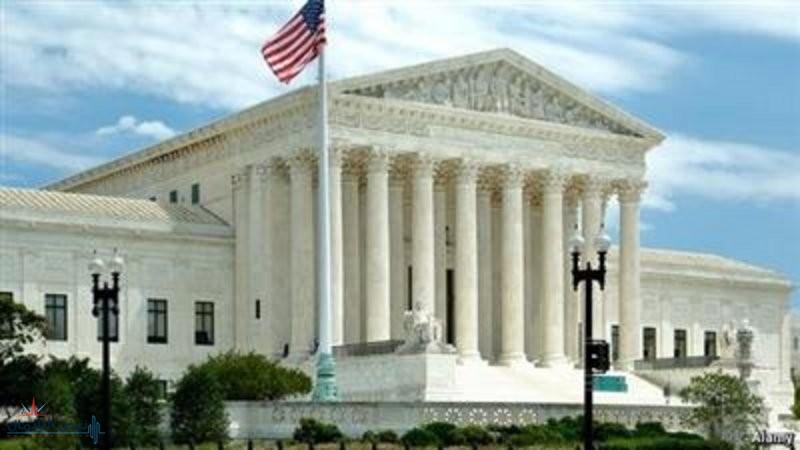 إخلاء مبنى المحكمة العليا في واشنطن بسبب تهديد بوجود قنبلة