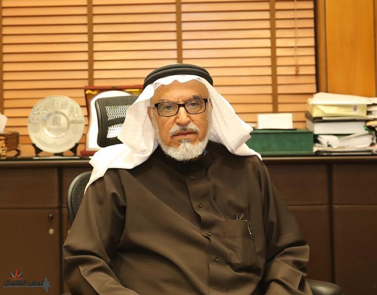 """أمر ملكي بتمديد خدمة الشيخ """"العواد"""" بالرئاسة العامة للبحوث العلمية والإفتاء"""