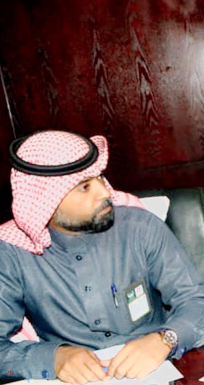 الأستاذ فهد بن عبدالعزيز الخلف رئيساً مكلفاً لمركز عين الحواس
