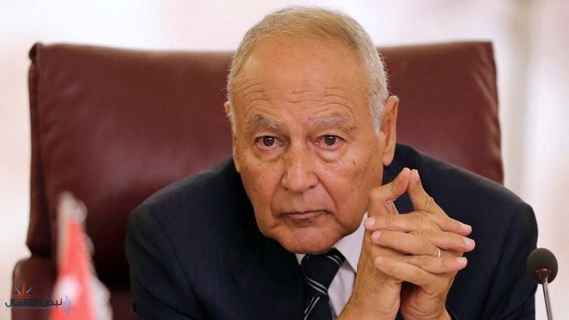 """""""الجامعة العربية"""": ندعم جميعًا حق السعودية في صد هجمات الحوثيين الإرهابية"""