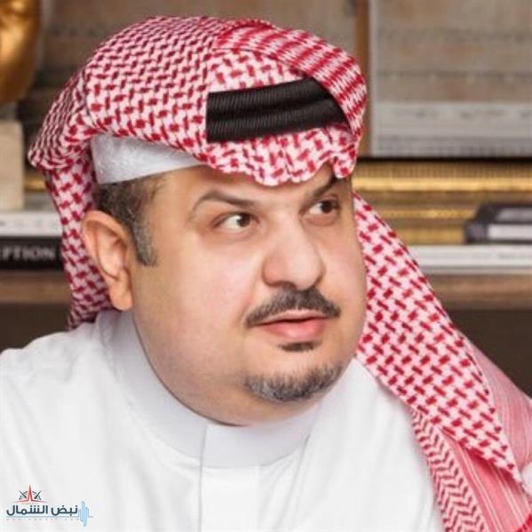 بعد تغريدة غامضة.. الأمير عبد الرحمن بن مساعد يوضح تفاصيل حالته الصحية