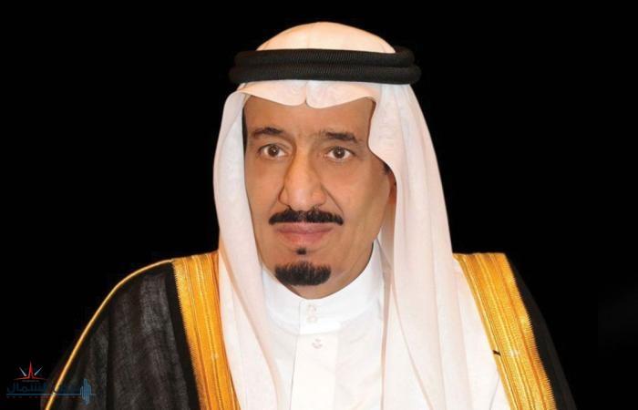 خادم الحرمين الشريفين يوجه بصرف 1.9 مليار ريال معونة شهر رمضان لمستفيدي الضمان الاجتماعي