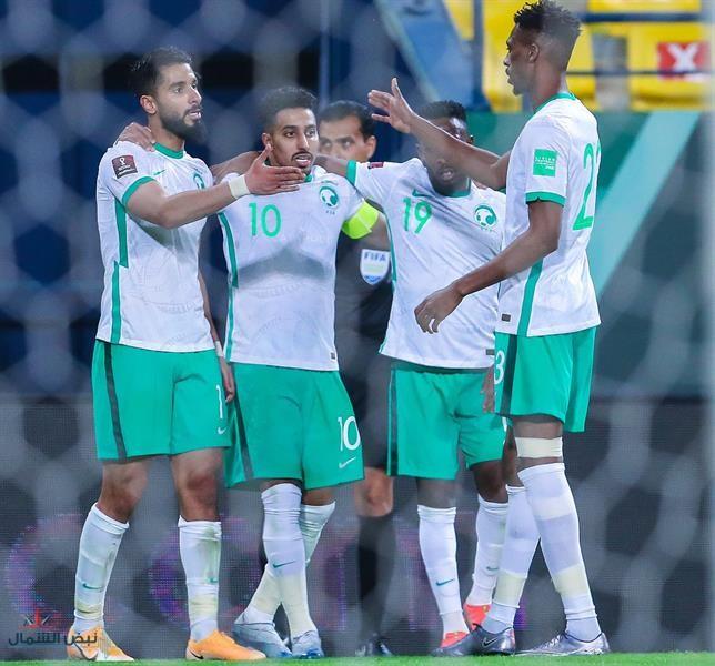 """""""الأخضر في المجموعة الثالثة"""".. تعرّف على نتائج قرعة بطولة كأس العرب"""