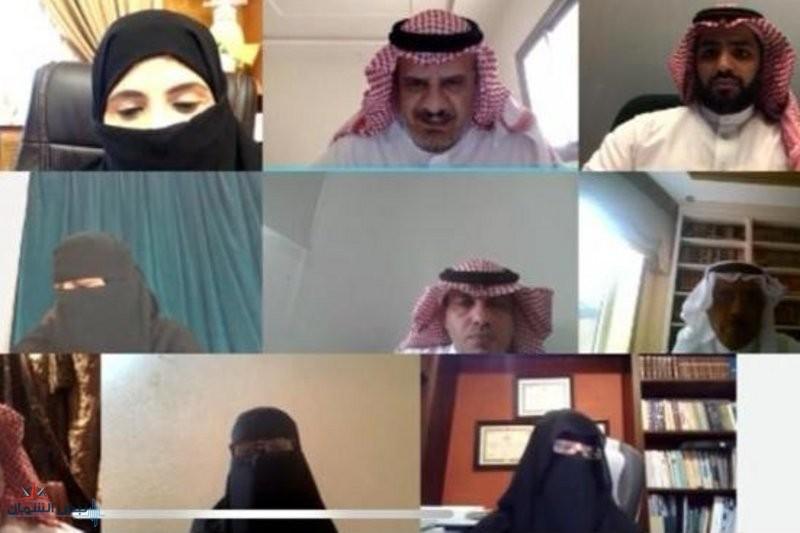 لجنة الموارد البشرية في الشورى تناقش التباين بمشروع الانضباط الوظيفي