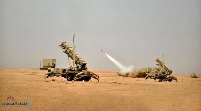 """""""التحالف"""": تدمير مسيرة مفخخة أطلقها الحوثيون باتجاه خميس مشيط"""
