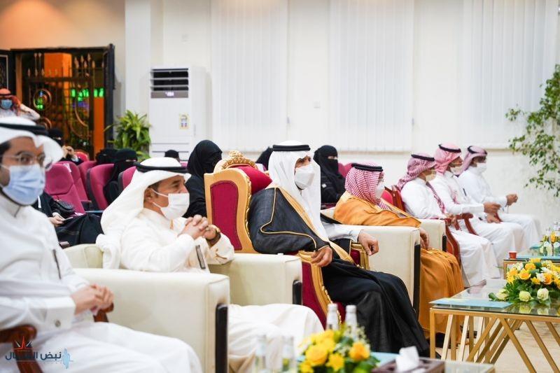 برعاية أمير الجوف.. اختتام ملتقى حكاية عدسة النسائي بتأهيل 40 سيدة وتكريم الفائزين