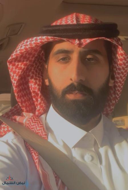 الأستاذ نواف عبدالله الشراري يُرزق بمولودة