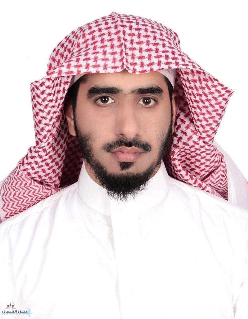 الأستاذ عبدالرحمن بن فهيد الشراري مشرفًا على وحدة التوعية الفكرية بتعليم القريات