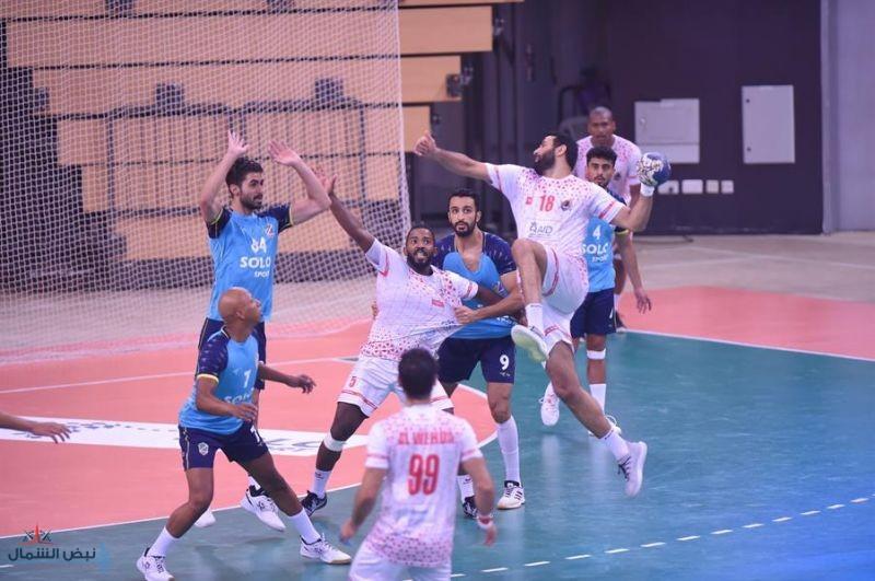 المملكة تستضيف بطولة العالم للأندية لكرة اليد للمرة الثانية على التوالي