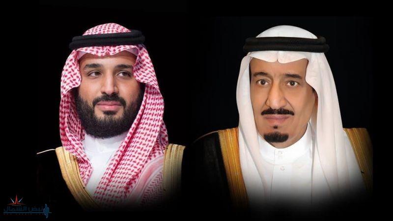 خادم الحرمين وولي العهد يعزيان في الرئيس الجزائري السابق عبد العزيز بوتفليقة