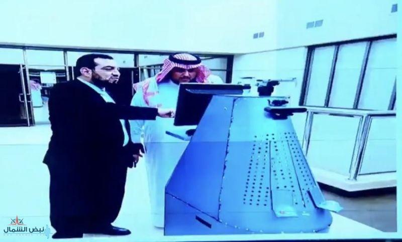 أكاديميان سعوديان يحصدان براءة اختراع أمريكية في قياس جودة المباني.. وهذه قصته