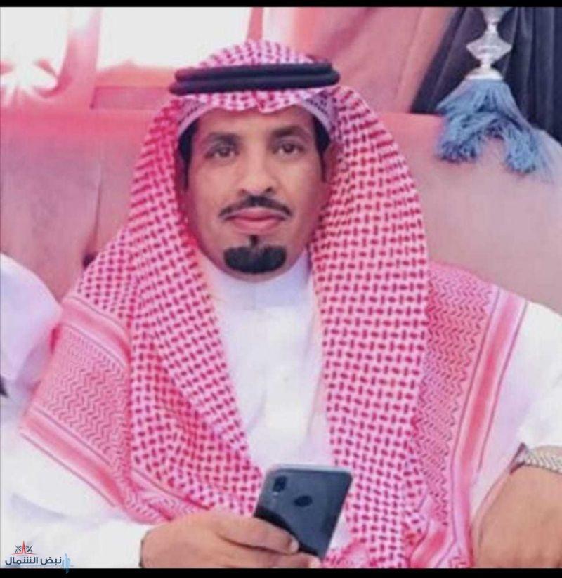 ترقية الأستاذ مشعل محمد المشيعل للمرتبة الثامنة بمكتب الأحوال المدنية بمحافظة القريات