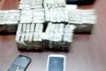 القبض على شاب سعودي وبحوزته نحو 8 كجم مخدرات بضباء