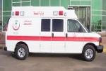 المديرية العامة للشؤون الصحية بمنطقة الجوف تدعم مستشفى صوير بسيارتي إسعاف