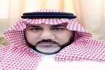 """عبدالعزيز الدهمشي يحتفل بزواج نجله """" فهد """""""