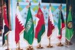 وزراء خارجية دول مجلس التعاون الخليجي يعقدون اجتماعاً تنسيقياً في نيويورك