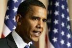 أوباما منتقدا دعوات إبقاء الأسد: يلقي براميل متفجرة ويقتل الأطفال وينبغي علينا دعمه لأن البديل سيكون أسوأ؟