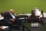 اجتماع وزاري دولي حول الأزمة السورية