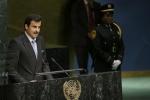 أمير قطر: الخلافات الراهنة بين إيران ودول الخليج سياسية وليست مذهبية