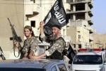 دراسة للكونجرس تتهم أمريكا بالفشل في منع تدفق مقاتلين أجانب على الدولة الإسلامية
