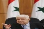 سوريا: على من يقاتلون الإرهاب في سوريا التنسيق معنا