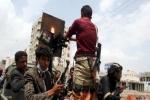 قوات الشرعية تقتل 60 متمردا في تعز