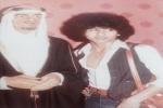 """صورة قديمة تعرض """"ناصر القصبي"""" للابتزاز"""