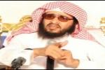 """"""" أدهم """" يضيئ منزل الداعيه أحمد عويد الشراري"""