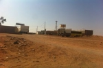 أهالي طلعة عمار شمال الجوف يطالبون بلدية زلوم بسفلتة الشوارع الداخلية وإنشاء حدائق وملاعب للمتنزهين